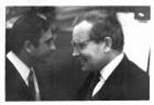 Г.И. Кожухин и А.П. Ершов. Новосибирск, 1966