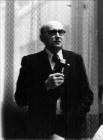 М.Р. Шура-Бура на конференции по трансляторам с Алгола-60. Новосибирск, 1965